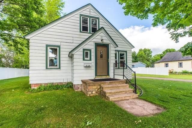 805 Ridgeland Avenue, Schofield, WI 54476 (MLS #22103298) :: EXIT Midstate Realty
