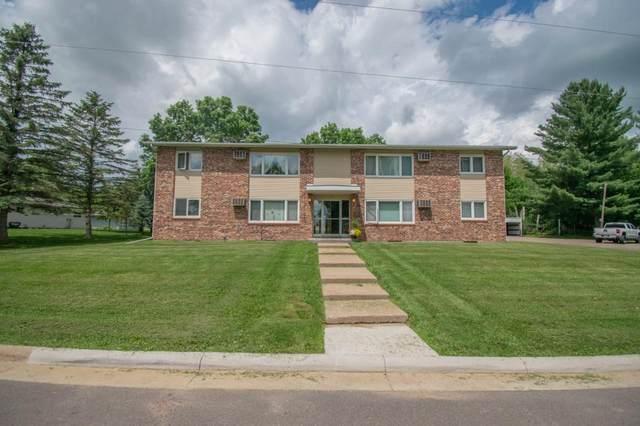 315 E Oak Street, Edgar, WI 54426 (MLS #22103430) :: EXIT Midstate Realty