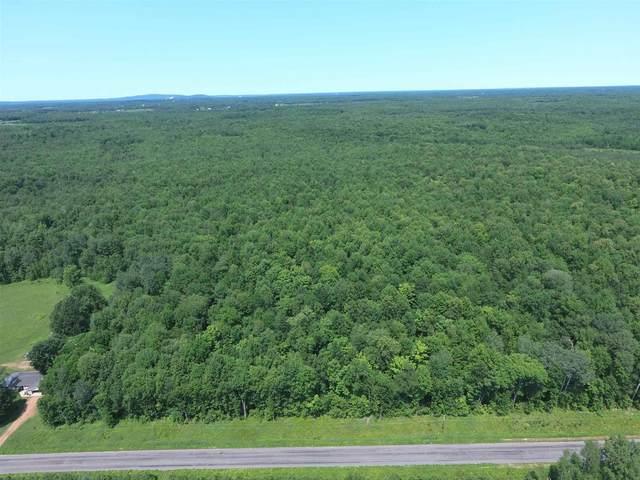 0 Camp Road, Mosinee, WI 54455 (MLS #22103557) :: EXIT Midstate Realty