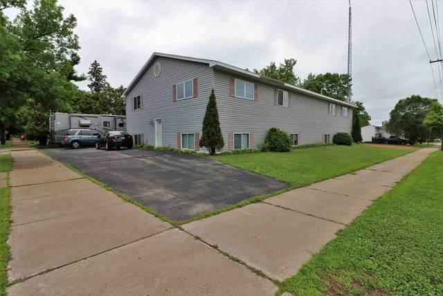 1005 + 1007 West Street, Wausau, WI 54401 (MLS #22103627) :: EXIT Midstate Realty