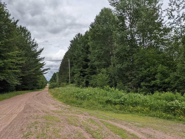 76.29 Acres-Olivotti Highway 51, Irma, WI 54442 (MLS #22103670) :: EXIT Midstate Realty