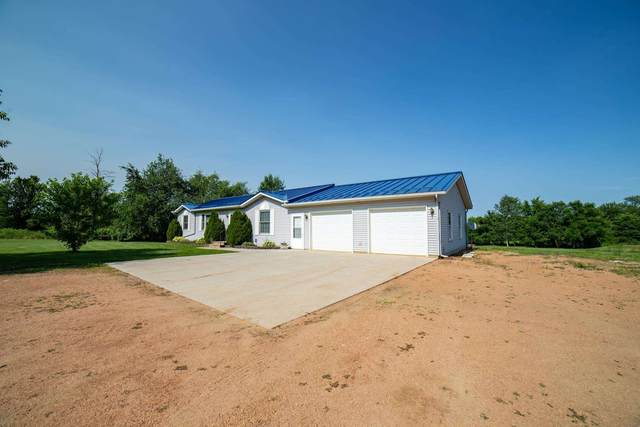 227031 Hilldale Drive, Edgar, WI 54426 (MLS #22103698) :: EXIT Midstate Realty