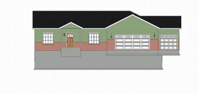 Lot 27 Landcaster Road, Plover, WI 54467 (MLS #22103710) :: EXIT Midstate Realty