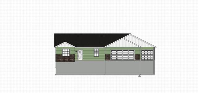 Lot 24 Landcaster Road, Plover, WI 54467 (MLS #22103713) :: EXIT Midstate Realty