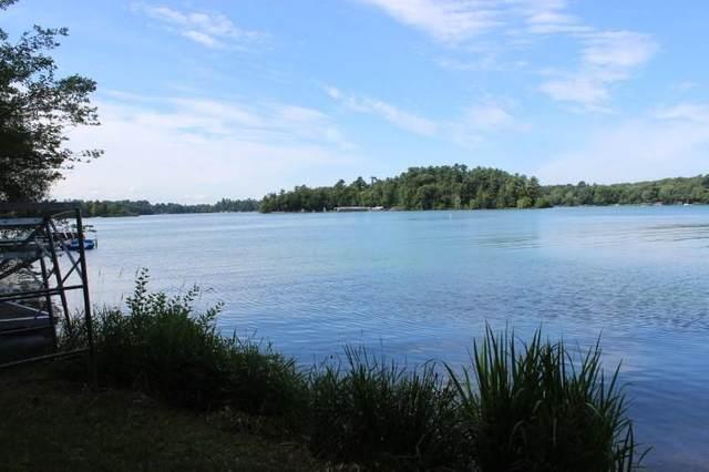 N3027 White Pine Lane, Waupaca, WI 54981 (MLS #22103723) :: EXIT Midstate Realty