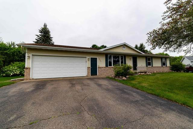 9987 Siberian Drive, Weston, WI 54476 (MLS #22103727) :: EXIT Midstate Realty