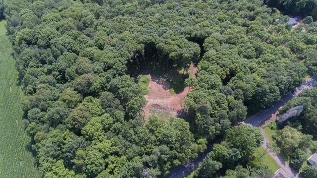 3.58 Acres Naugart Drive, Merrill, WI 54452 (MLS #22103827) :: EXIT Midstate Realty