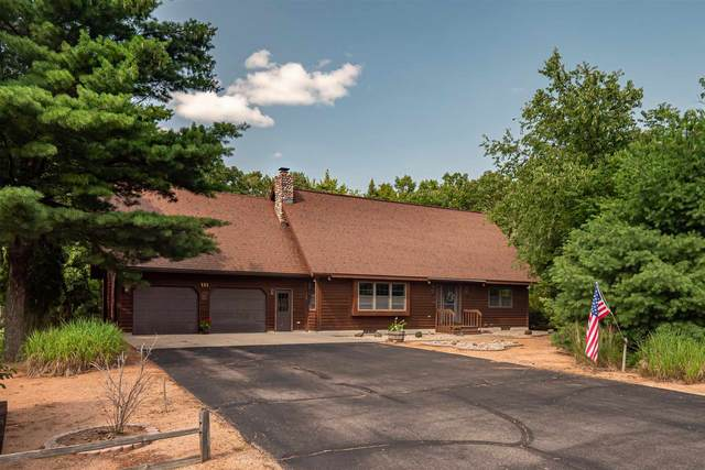 111 Walkins Court, Stevens Point, WI 54481 (MLS #22103876) :: EXIT Midstate Realty