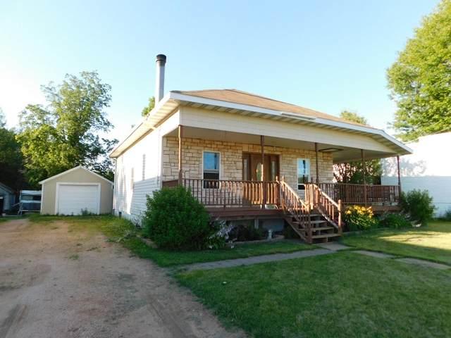 N5339 State Highway 17, Gleason, WI 54435 (MLS #22103878) :: EXIT Midstate Realty