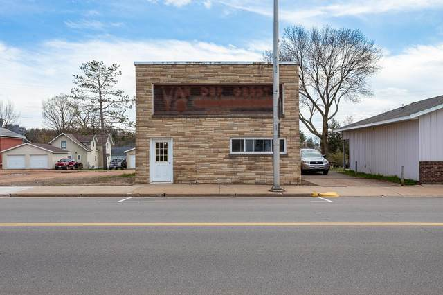 1307 E Main Street, Merrill, WI 54452 (MLS #22103901) :: EXIT Midstate Realty