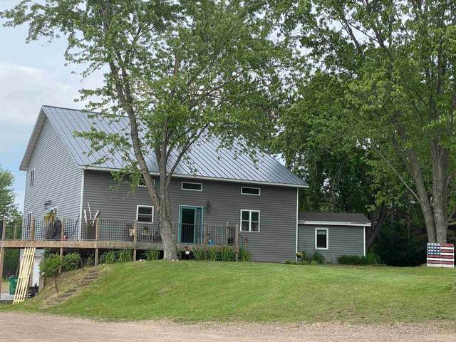 1001 Pine Bluff Road, Merrill, WI 54452 (MLS #22104049) :: EXIT Midstate Realty