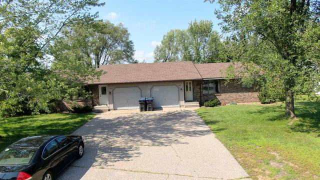 3240/3242 Larry Drive, Plover, WI 54467 (MLS #22104075) :: EXIT Midstate Realty