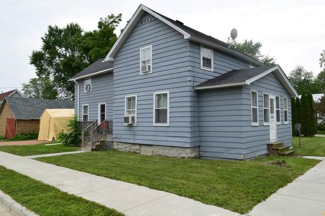 1025 Fifth Avenue, Stevens Point, WI 54481 (MLS #22104090) :: EXIT Midstate Realty