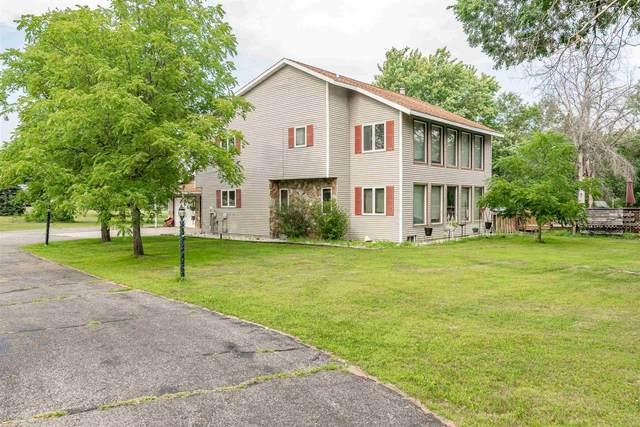 10611 Rangeline Road, Wisconsin Rapids, WI 54494 (MLS #22104106) :: EXIT Midstate Realty