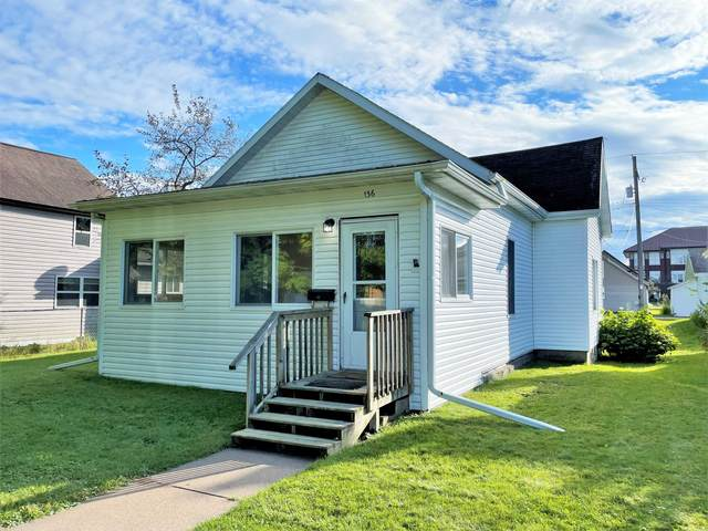 136 Argyle Avenue South, Phillips, WI 54555 (MLS #22105201) :: EXIT Midstate Realty