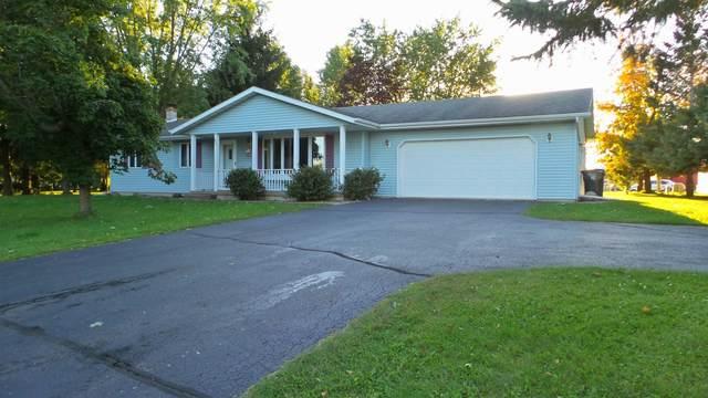 840 Vega Lane, Medford, WI 54451 (MLS #22105296) :: EXIT Midstate Realty