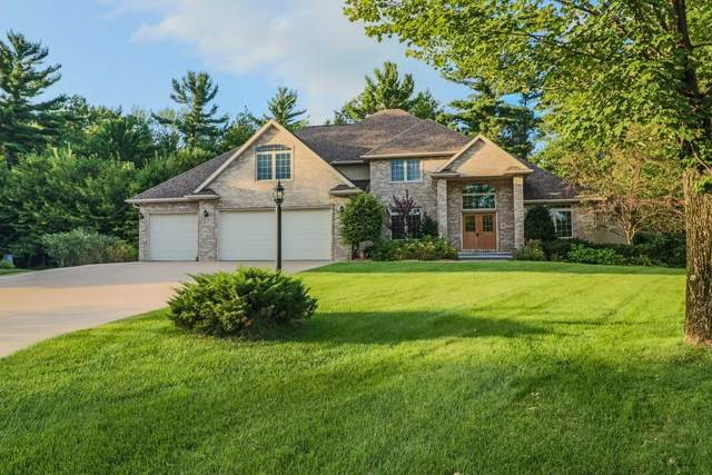1830 Whitewater Cove, Plover, WI 54467 (MLS #22105370) :: EXIT Midstate Realty