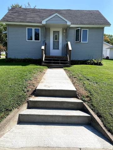 411 Liberty Street, Merrill, WI 54452 (MLS #22105384) :: EXIT Midstate Realty
