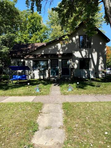 1610 E 6TH STREET, Merrill, WI 54452 (MLS #22105386) :: EXIT Midstate Realty