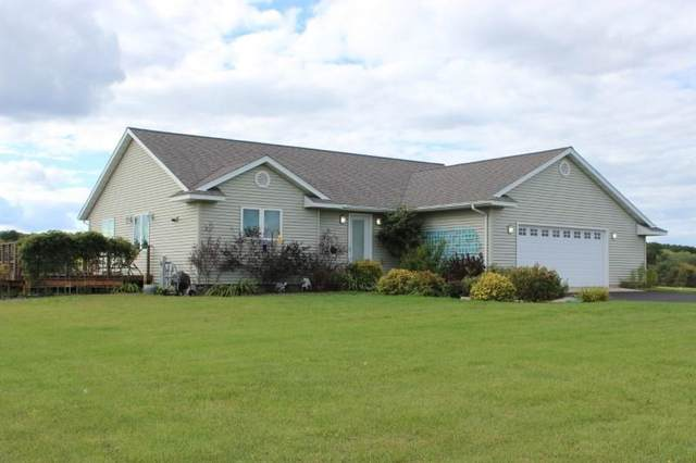 1534 Ridgeland Court, Custer, WI 54423 (MLS #22105387) :: EXIT Midstate Realty