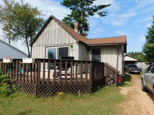 2306 River Street, Merrill, WI 54452 (MLS #22105391) :: EXIT Midstate Realty