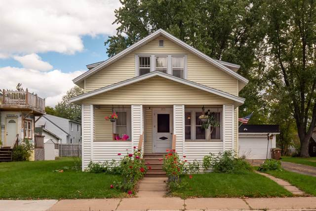 511 Second Street, Stevens Point, WI 54481 (MLS #22105392) :: EXIT Midstate Realty