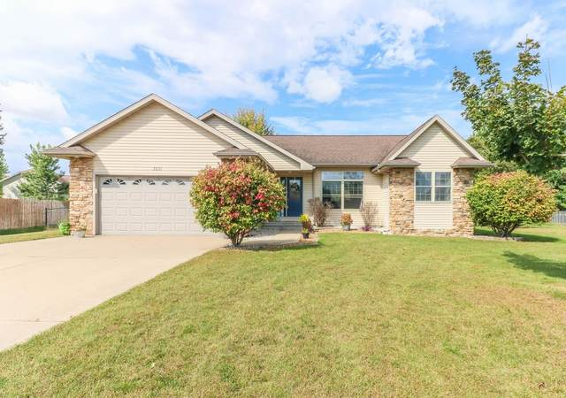 3531 Kensington Place, Plover, WI 54467 (MLS #22105394) :: EXIT Midstate Realty