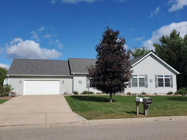 510 W Buse Street, Spencer, WI 54479 (MLS #22105403) :: EXIT Midstate Realty
