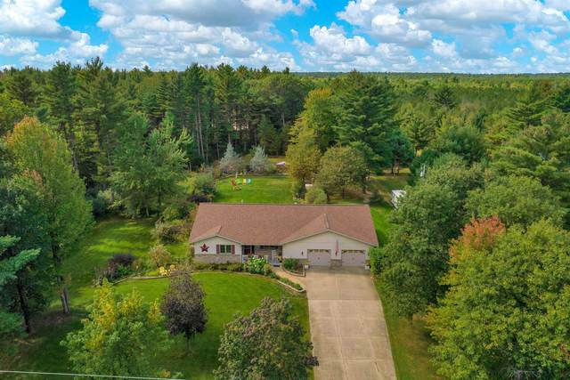 7714 S 64TH STREET, Wisconsin Rapids, WI 54494 (MLS #22105406) :: EXIT Midstate Realty