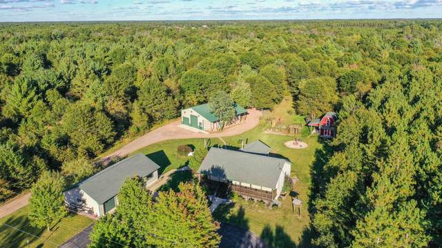 11951 Bell Road, Wisconsin Rapids, WI 54494 (MLS #22105408) :: EXIT Midstate Realty