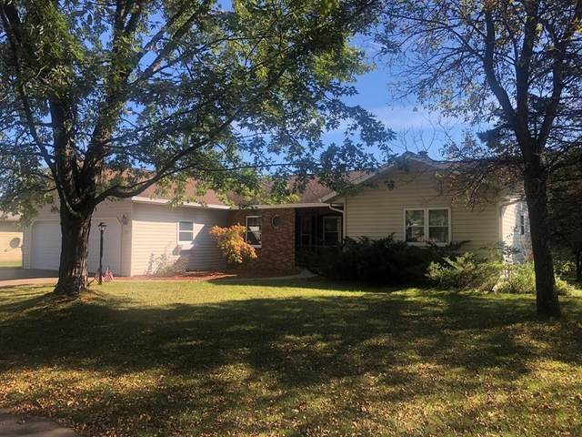 307 S 56TH AVENUE, Wausau, WI 54401 (MLS #22105409) :: EXIT Midstate Realty