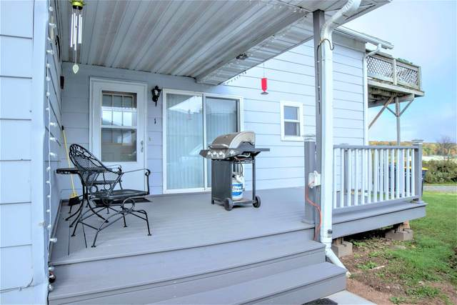 N676 County Road K, Merrill, WI 54452 (MLS #22105416) :: EXIT Midstate Realty