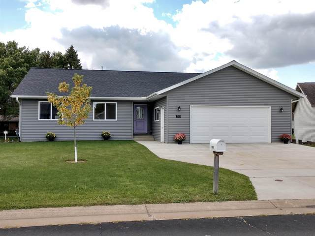 2818 Peachtree Circle, Marshfield, WI 54449 (MLS #22105418) :: EXIT Midstate Realty