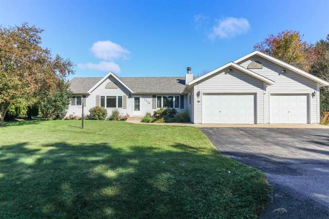 1113 E 25TH STREET, Marshfield, WI 54449 (MLS #22105420) :: EXIT Midstate Realty