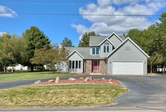 153110 Cloverland Lane, Wausau, WI 54401 (MLS #22105424) :: EXIT Midstate Realty