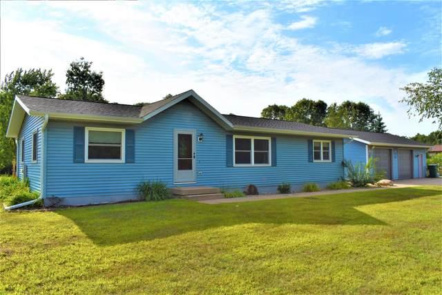 8686 Aqua Drive, Nekoosa, WI 54457 (MLS #22105433) :: EXIT Midstate Realty