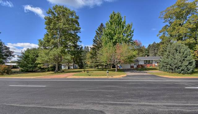 4400-4410 State Highway 66, Stevens Point, WI 54482 (MLS #22105435) :: EXIT Midstate Realty