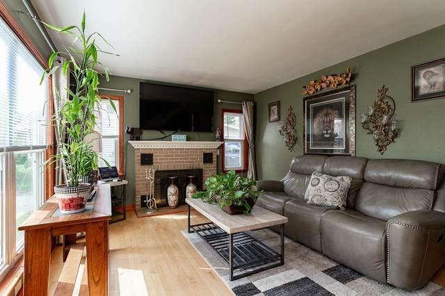 907 Western Avenue, Mosinee, WI 54455 (MLS #22105502) :: EXIT Midstate Realty