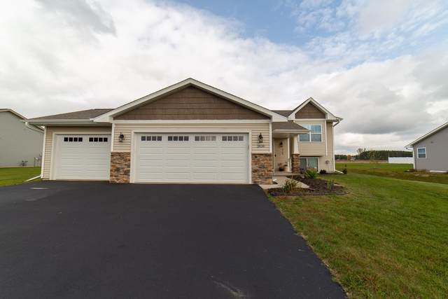 2636 Annamarie Drive, Kronenwetter, WI 54455 (MLS #22105629) :: EXIT Midstate Realty