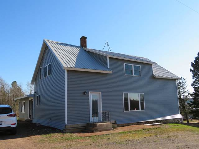 W9295 State Road 64-107, Merrill, WI 54452 (MLS #22105838) :: EXIT Midstate Realty