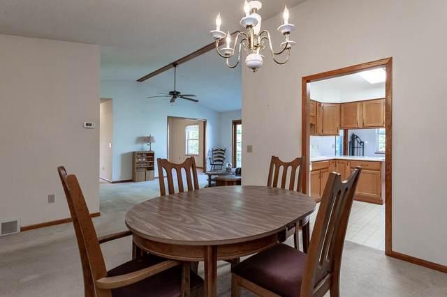 2800 Thielman Street, Merrill, WI 54452 (MLS #22105872) :: EXIT Midstate Realty