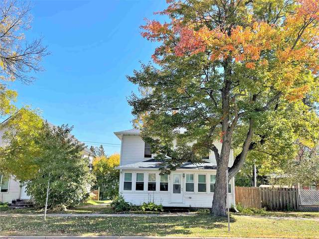 363 Fourth Avenue South, Park Falls, WI 54552 (MLS #22105888) :: EXIT Midstate Realty