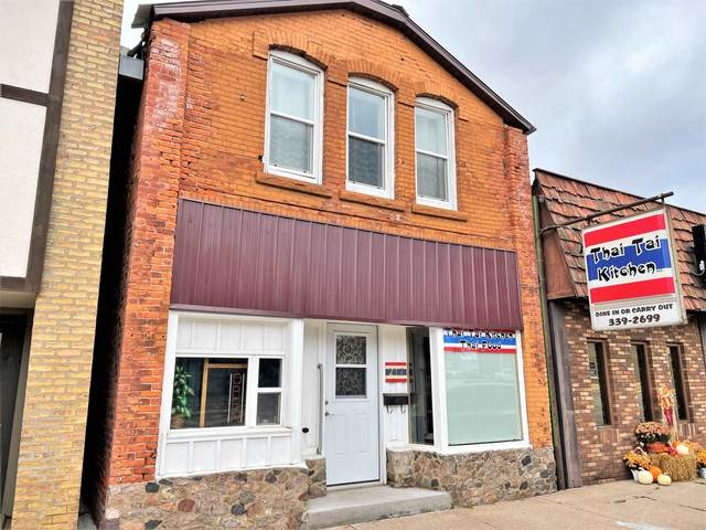 217 N Lake Avenue, Phillips, WI 54555 (MLS #22105889) :: EXIT Midstate Realty