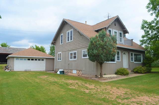7395 Island Road, Clintonville, WI 54929 (MLS #22105905) :: EXIT Midstate Realty