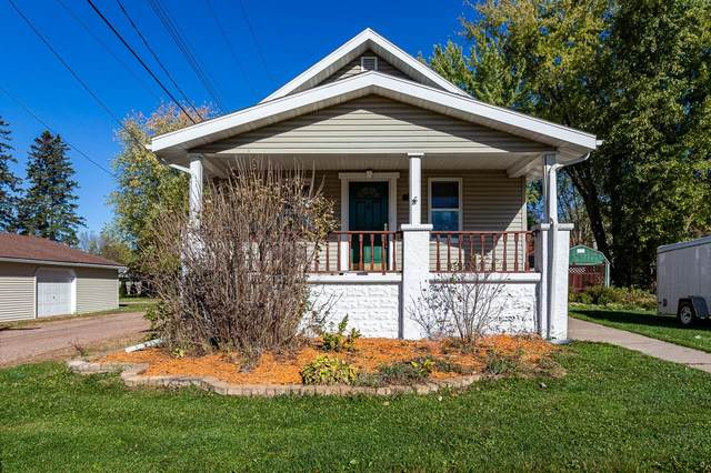 302 W Spence Street, Colby, WI 54421 (MLS #22105925) :: EXIT Midstate Realty
