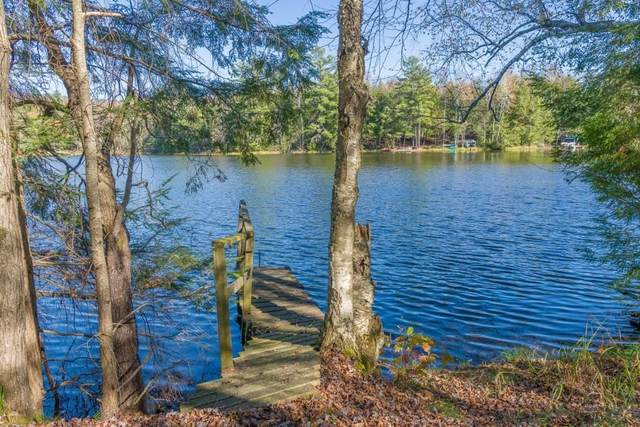 W1622 Bear Trail Road, Gleason, WI 54435 (MLS #22105928) :: EXIT Midstate Realty