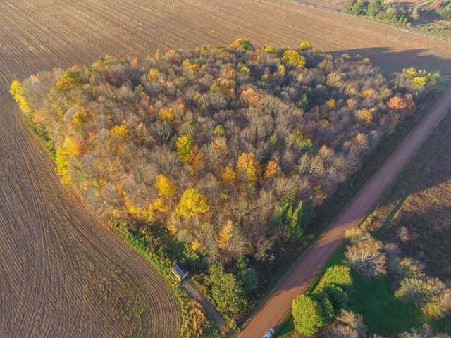 8.76 Acres Lincoln Drive, Athens, WI 54411 (MLS #22105955) :: EXIT Midstate Realty