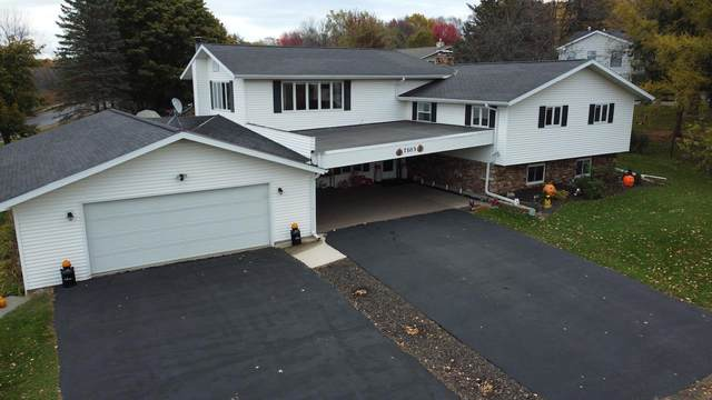 7103 Mead Drive, Schofield, WI 54476 (MLS #22105970) :: EXIT Midstate Realty