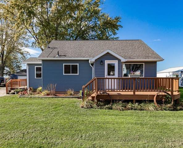 10065 County Road F, Milladore, WI 54454 (MLS #22105983) :: EXIT Midstate Realty