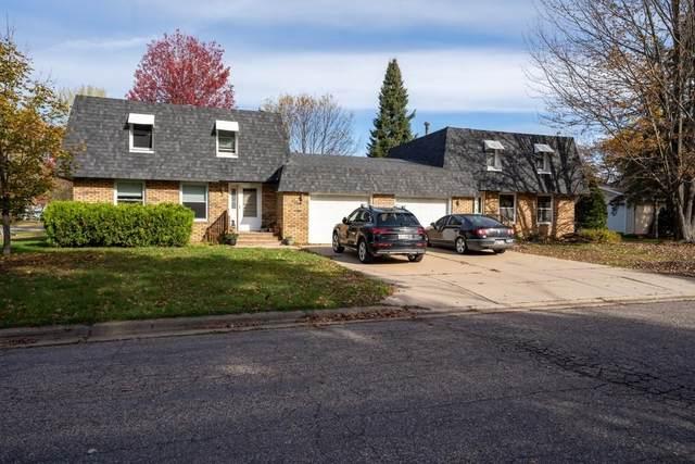 1605-1607 Jackson Street, Mosinee, WI 54455 (MLS #22106011) :: EXIT Midstate Realty